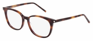 Saint Laurent SL 38 Eyeglasses