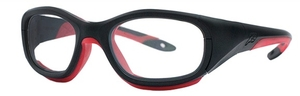 Liberty Sport Slam Matte Black/Red