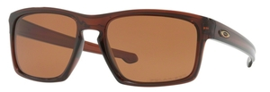 Oakley Sliver OO9262 33 Rootbeer with Bronze Polarized Lenses