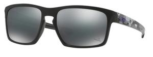 Oakley Sliver OO9262 36 Matte Black / Black Iridium