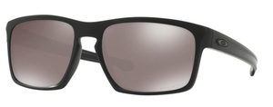 Oakley Sliver OO9262 44 Matte Black with Prizm Black Polarized Lenses