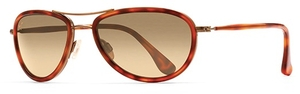 Maui Jim Small Kine Antique Gold