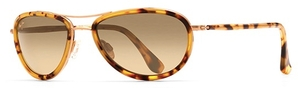 Maui Jim Small Kine Gold Satin