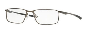 Oakley SOCKET 5.0 OX3217 02 Satin Pewter