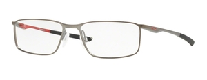 Oakley SOCKET 5.0 OX3217 03 Satin Brushed Chrome