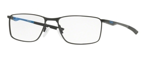 Oakley SOCKET 5.0 OX3217 04 Satin Black/Cobalt