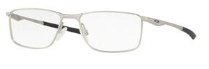 Oakley SOCKET 5.0 OX3217 07 Matte Silver