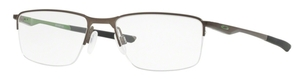 Oakley SOCKET 5.5 OX3218 Satin Pewter