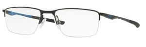Oakley SOCKET 5.5 OX3218 Satin Black