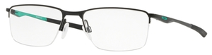 Oakley SOCKET 5.5 OX3218 SATIN BLACK/CELESTE