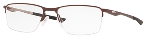 Oakley SOCKET 5.5 OX3218 Satin  Corten