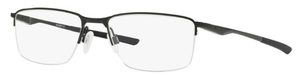 Oakley SOCKET 5.5 OX3218 Polished Black