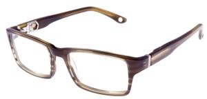 Alexander Daas Soma Eyeglasses