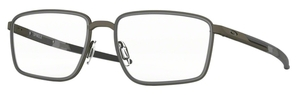 Oakley Spindle - OX3235 PEWTER/SATIN GREY SMOKE