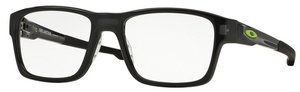Oakley Splinter (Asian Fit) OX8095 04 Black Ink/Retina Burn