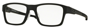 Oakley Splinter (Asian Fit) OX8095 01 Satin Black
