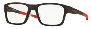 Oakley Splinter (Asian Fit) OX8095 05 Satin Flint/Orange