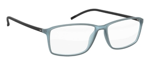Silhouette SPX Illusion 2893 slate green