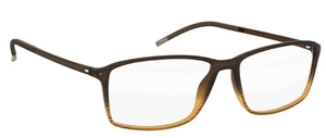 Silhouette SPX Illusion 2893 walnut gradient