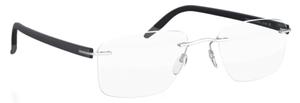 Silhouette 5379-5319 Grey Steel