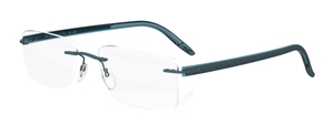 Silhouette SPX Signia 5379 (chassis) Prescription Glasses
