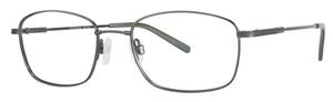 Stetson Zylo-Flex 715 Eyeglasses