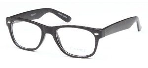Capri Optics STUDENT Black