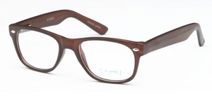 Capri Optics STUDENT Brown
