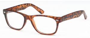 Capri Optics STUDENT Tortoise