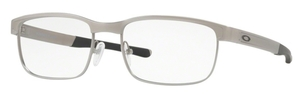 Oakley Surface Plate OX5132 03 Satin Chrome