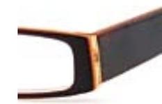 Capri Optics T-14 Brown