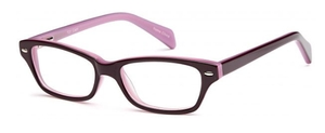 Capri Optics T 21 Eyeglasses