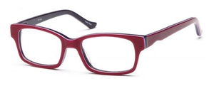 Capri Optics T 26 Fuschia