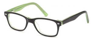Capri Optics T19 Eyeglasses