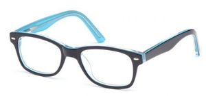 Capri Optics T19 Eyeglasses