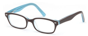 Capri Optics T20 Brown