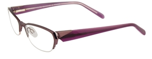 Aspex T9883 SATIN PLUM & PURPLE