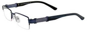Aspex T9959 Satin Navy/Navy & Marbled Navy