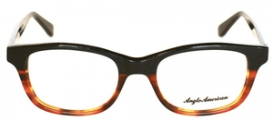 Anglo American Taloga Black Fade to Tortoise
