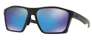 Oakley TARGETLINE (A) OO9398 07 Matte Black / Prizm Sapphire