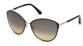 Tom Ford TF 320 Penelope Eyeglasses