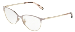 Tiffany TF1127 Antique Pink/Pale Gold