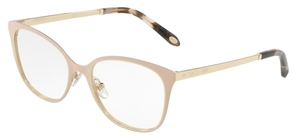 Tiffany TF1130 NUDE/PALE GOLD