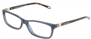 Tiffany TF2036 Dark Blue Transparent 8099