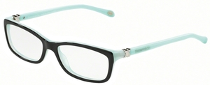 Tiffany TF2036 Top Black/Blue