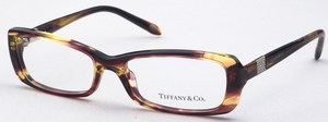 Tiffany TF2070B Spotted Violet