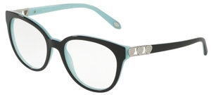 Tiffany TF2145F Black/Blue