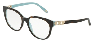 Tiffany TF2145F Top Havana/Blue