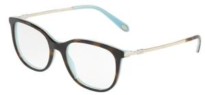 Tiffany TF2149 Havana/Blue