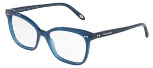 Tiffany TF2155 OPAL BLUE/SILVER SERIGRA